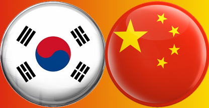 China plays the tourism ban card and hurts South Korean Tourism tremendously