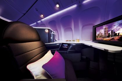 New Melbourne – HongKong air connection on Virgin Australia