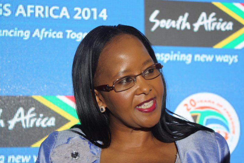 Changing sympathies in Africa for the UNWTO Secretary General election?
