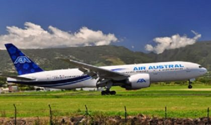 Board recommends Air Austral as strategic investor to Malagasy government