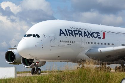 Air France announces changes to fall schedule
