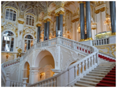 """Corinthia Hotel St. Petersburg launches """"Art à la Carte"""" package for culture-hungry travelers"""