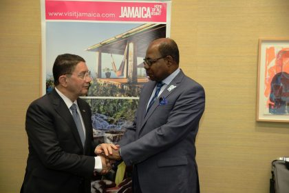 Jamaica appointed to UNWTO's High Level Task Force on Tourism and Security