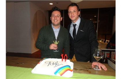 Quiiki celebrates 10 years in the LGBT business