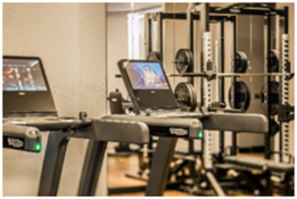 State-of-the-art 5-star Technogym Gym unveiled at Corinthia Hotel London