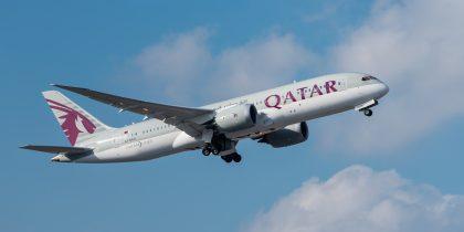 Increased flights between Qatar and Australia