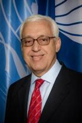 Brazil's candidate for UNWTO: Marcio Favilla De Paula lays out his plan for Secretary General