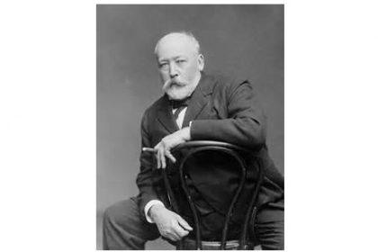 Hotel history: William Cornelius Van Horne – a man of savvy and motivation