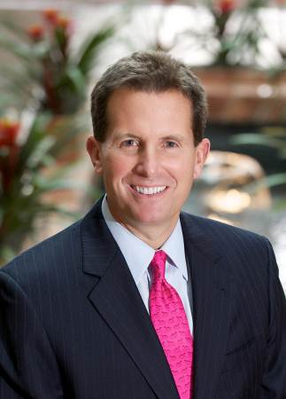 Wyndham Hotel Group's Geoff Ballotti named US Travel National Chair