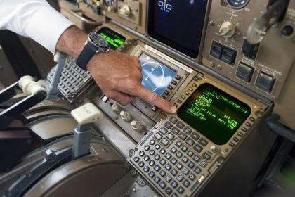 FAA: Data Comm now at Minneapolis-St. Paul