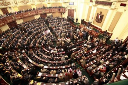 Three-month state of emergency unanimously approved by Egypt's parliament