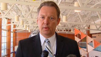 Air Canada announces departure of Klaus Goersch