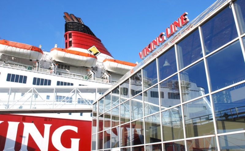 Viking Line signs shipbuilding contract with Xiamen Shipbuilding Industry