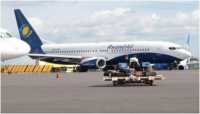 RwandAir launches Kigali-Harare service