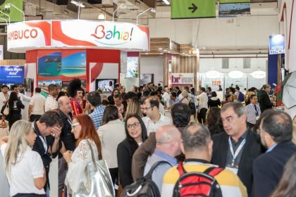 WTM Latin America 2017: New attractions and positive economic expectations give the event a boost