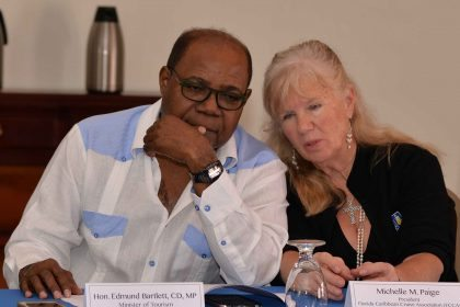 Jamaica 'A Jewel' In Cruise Shipping – FCCA President