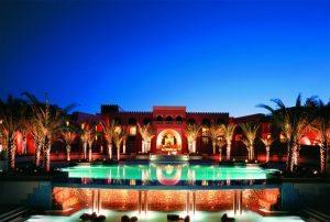 Shangri-La Al Husn Resort & Spa in Oman to relaunch this October as standalone resort