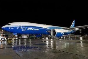 Iran: Boeing 777-300ER delivery canceled