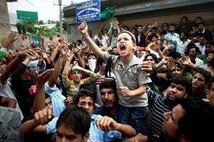 Violent anti-India protests keeping tourists away from Kashmir