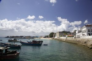 Tanzania mainland and Zanzibar promote tourism in the Gulf at ATM 2017