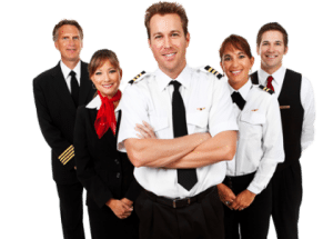 BTS: US passenger airline employment up 4.2 percent