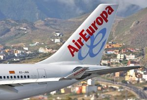 Air Europa launches first direct flight from Europe to Honduras