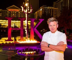 Hell's Kitchen coming to Caesars Palace