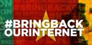 Cameroon restores Internet service in English-speaking regions