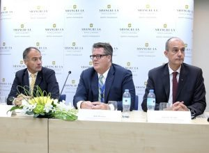 Shangri-La Hotels and Resorts reveals extensive Asian expansion at ATM 2017