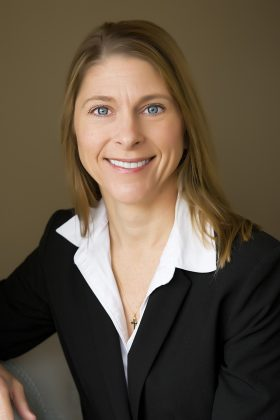 Benchmark names Susan Benshoff Regional Director of Revenue Management