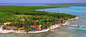 Turneffe Flats: Leading sustainable fisheries in Belize