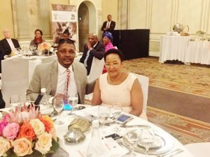 Mzembi is Africa's man for UNWTO Secretary General says South Africa