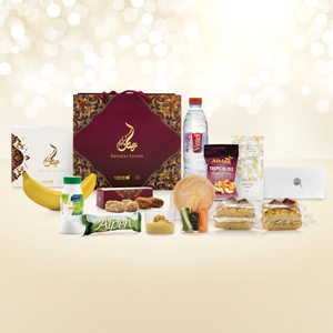 Qatar Airways offers passengers Iftar meal boxes on selected flights