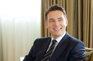 Corinthia Hotel London appoints Thomas Kochs as Managing Director