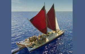Hawaii Tourism invites everyone to welcome Hokulea back home