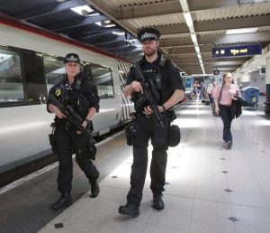 UK reduces terror threat level from critical to severe
