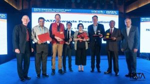 PATA honors industry shapers at 2017 Annual Summit