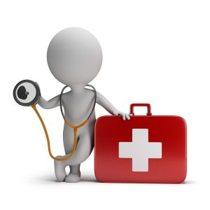 Required: Health insurance for visitors to the European Union