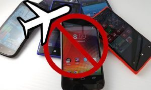 US Travel reacts to second electronic devices ban