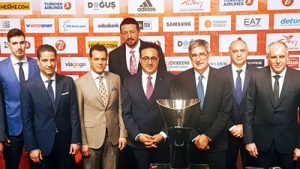 Istanbul ready to host the Turkish Airlines EuroLeague Final Four 2017