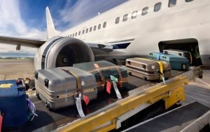 Airline industry improves baggage handling as it readies for June 2018 deadline