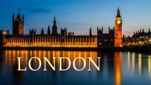 London Tourism: 19.1 million visitor spent 11.9 billion Pounds