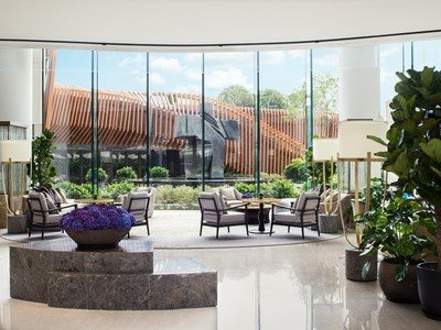 Shangri La expands in Hong Kong with Kerry Hotel