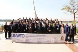 The UNWTO High Level Task Force Meeting on Tourism and Security convenes in Madrid