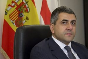 Georgia wins: UNWTO elects Zurab Pololikashvili as secretary general. Good or bad news for world tourism?