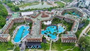 Phuket Marriott: A real gem