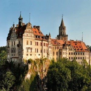 Secret travel escapes in Germany revealed