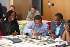IMEX: Appetite for 'Me Time'