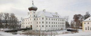 Schloss Hohenkammer: Sustainability in practice