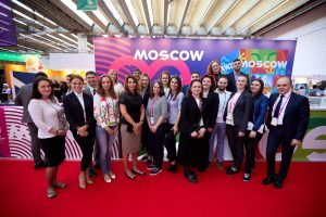 Moscow will be in the world top places to visit